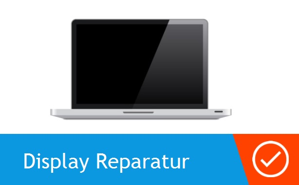 Display - Reparatur / Austausch von MacBooks Notebooks, alle Modelle